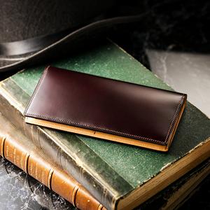 定年のお祝いに・定年の記念に財布を贈ろう
