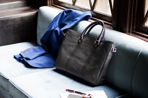 昇進祝いにおすすめのおしゃれなメンズバッグ