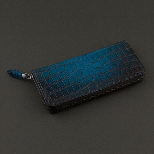 クロコダイルの財布