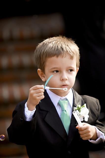 男性の冠婚葬祭