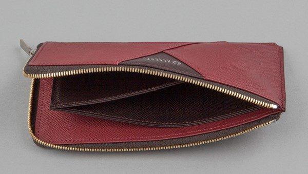 20代男性におススメのスタイリッシュな長財布