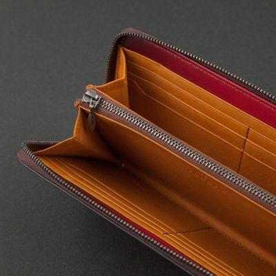 革婚式におすすめの夫婦ペアの長財布