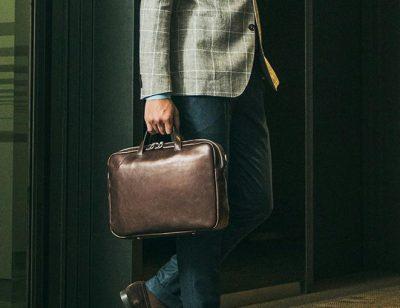 30代におすすめの3way ビジネスバッグ