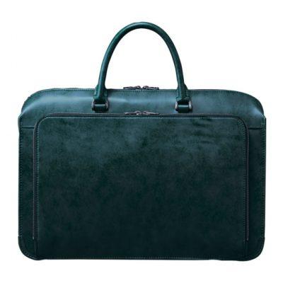 外見から攻めるビジネスバッグ