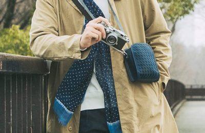 おじいちゃんへのプレゼントにおすすめのショルダーバッグ