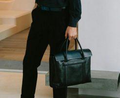 予算10万円でおすすめのメンズビジネスバッグ
