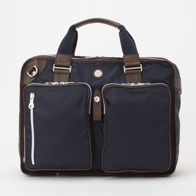予算7万円でおすすめのメンズビジネスバッグ オロビアンコ ANGOLOGIRO-G