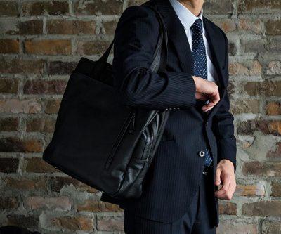 予算2万円でおすすめのメンズトートバッグ