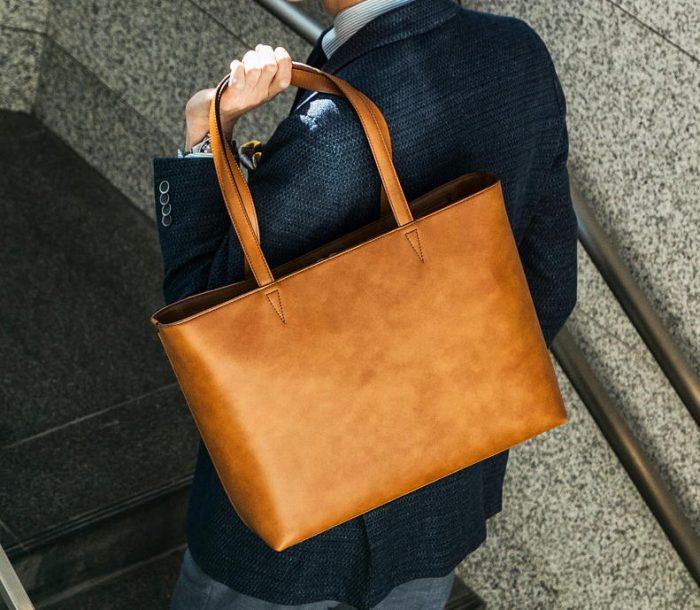予算5万円でおすすめのメンズトートバッグ