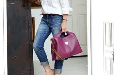 さらりと決めるカジュアル派のレディースバッグ