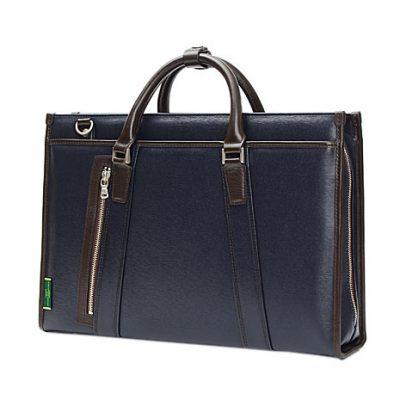 新社会人におすすめのメンズビジネスバッグ・定番人気の爽やか系メンズビジネスバッグ