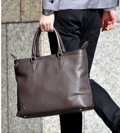 おしゃれな新社会人におすすめのメンズビジネスバッグ