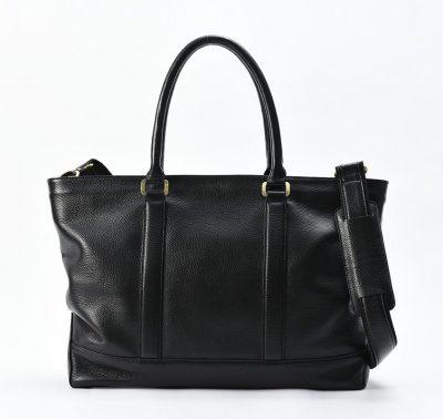 「ザクザク詰め込む派」に人気のメンズトートバッグ